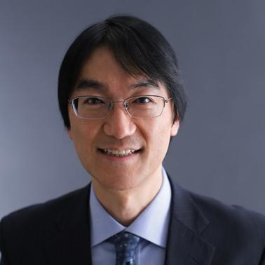 Mitsuharu Yoshiyama